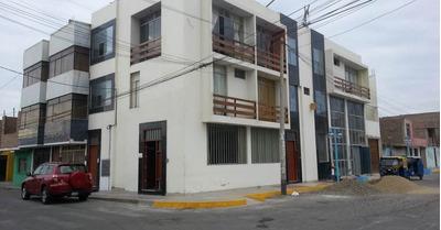 Oficinas Puerto De Salaverry