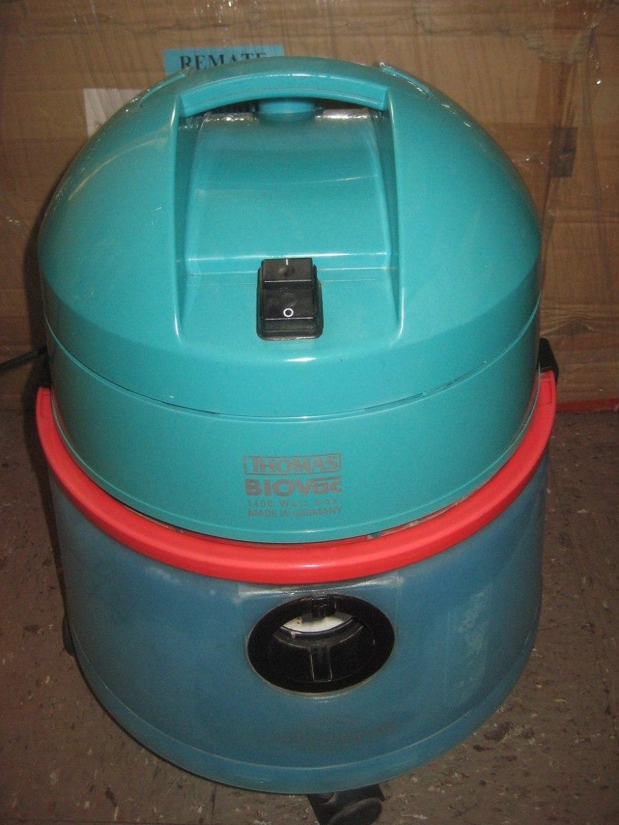 Aspiradora thomas bio vac1420 filtro de agua s 500 00 - Aspiradoras de agua ...