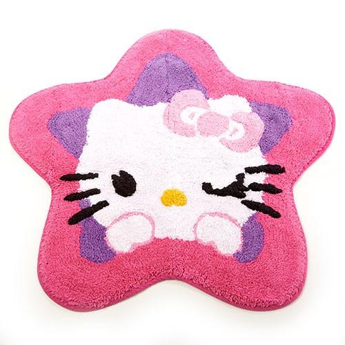 Azulejos Para Baños Hello Kitty:Hello Kitty Alfombra Para Baño – S/ 75,00 en Mercado Libre