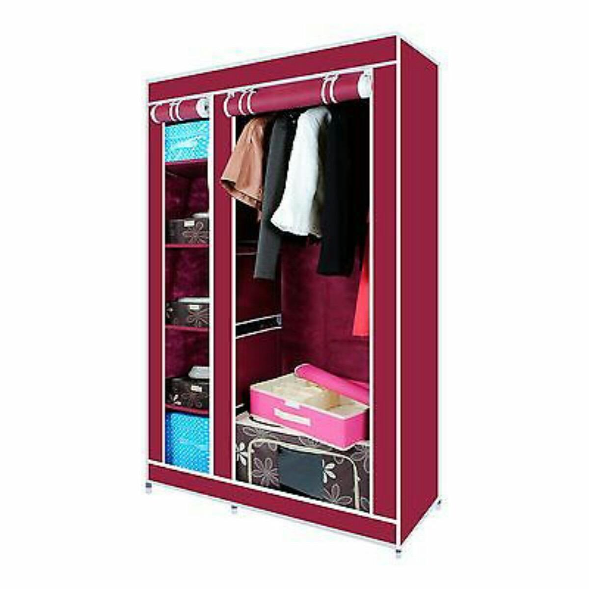 Mueble para ropa walmart - Estanteria para ropa ...