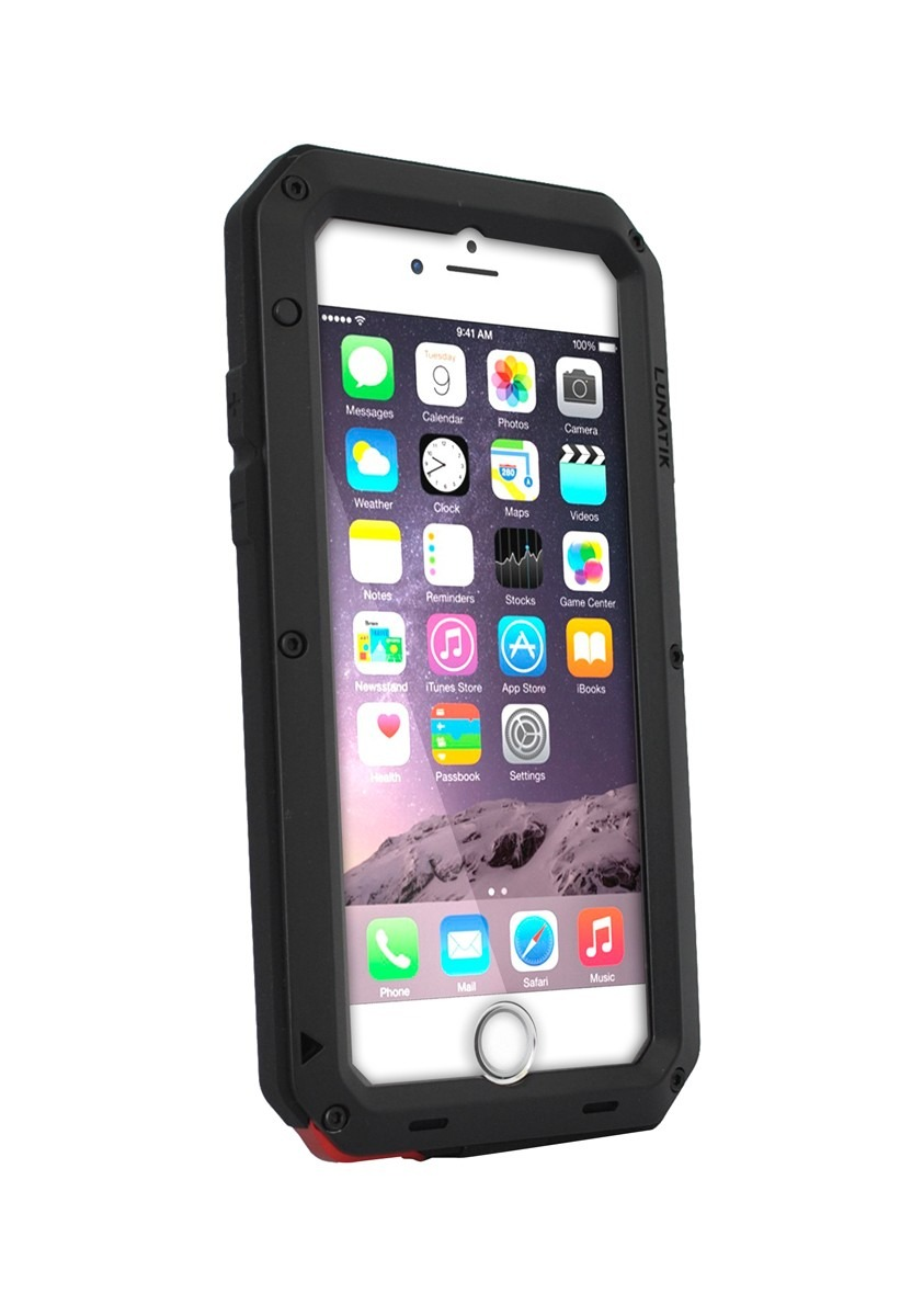 Protector Case Lunatik Taktik Extreme Iphone 6 Id Touch - S/. 130,00 ...