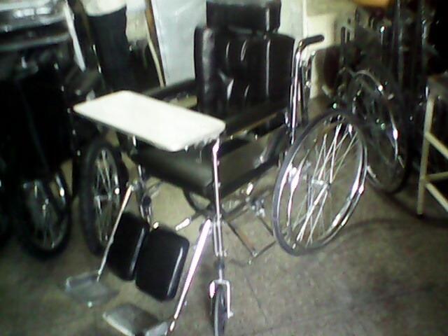 Silla de rueda neurologica 6 en 1 a precio de fabrica s for Silla neurologica