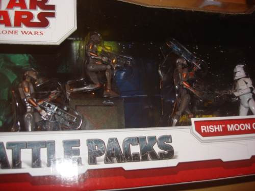 star wars battle pack   rishi moon outpost attack