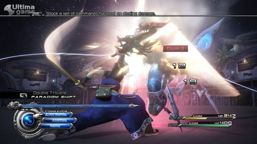 xiii ps3 final fantasy